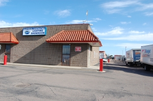 photo of Cowen Self Storage