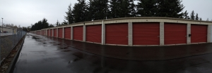 Federal Way self storage from Milton Mini Storage
