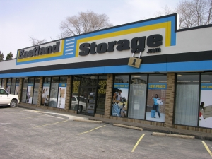 photo of Eastland Storage