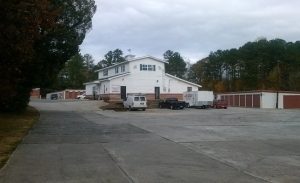 photo of Kennesaw Self Storage