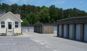 Rehoboth Beach self storage from Millville Mini Storage - 3