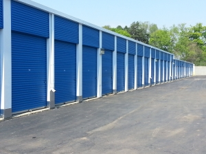 Troy self storage from Ace Of Space Place Self Storage