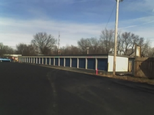 Evansville self storage from Storage 4U - Pollack