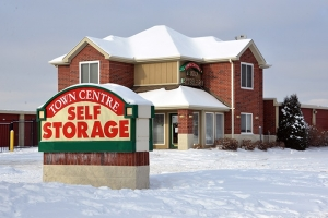 Eagan self storage from Town Centre Self Storage