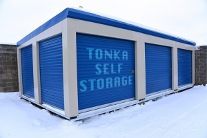 Chaska self storage from Tonka Self Storage