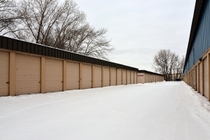 Minneapolis self storage from U-Save Park Self Storage