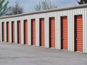 Royse City self storage from Wesley Street Storage