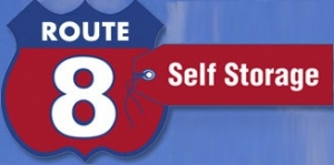 photo of Route 8 Self Storage