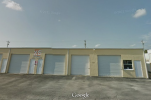Fort Myers self storage from X-S Storage - 927 SE 9th Terrace