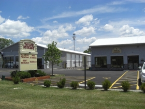 Reynoldsburg self storage from Great Value Storage - Taylor Road