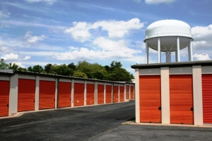 Salisbury self storage from Water Tower Self Storage