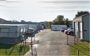 Lockport self storage from Add More Room Storage- Von Esch