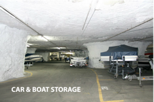 photo of Subtropolis Storage
