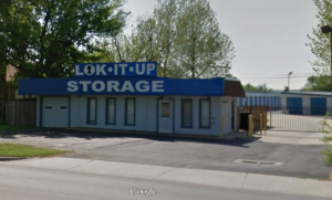 Sand Springs self storage from Lok It Up Storage