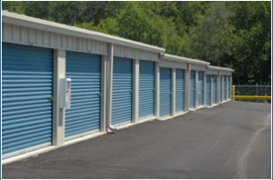 Cicero self storage from Storage 48