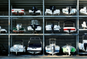 photo of Gregory Boat Company- Basin