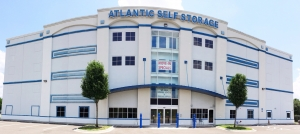 Jacksonville self storage from Atlantic Self Storage - Faye Rd