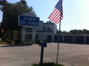 Jacksonville self storage from Atlantic Self Storage - Ricker