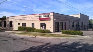 photo of Downtown Brighton Self Storage