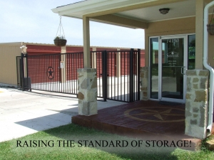 Lakehills self storage from Addison's Attic Storage Solutions