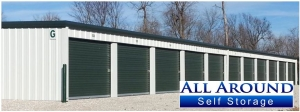 photo of All Around Self Storage - Brookline