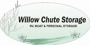 Bossier City self storage from Willow Chute Storage