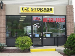 photo of E-Z Storage