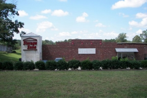 Flowood self storage from Storage Zone Florence