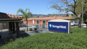 Storage West - Murrieta