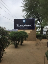 Storage West - Scottsdale
