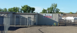 photo of Luster Storage