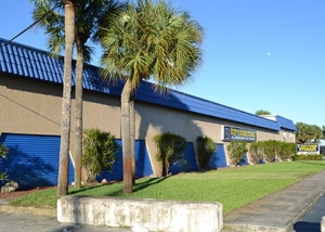 Plantation self storage from Storage Post - Lauderhill