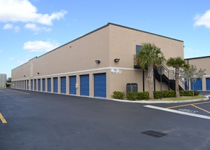 Delray Beach self storage from Storage Post - Station Square