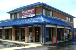 Merrillville self storage from CubeSmart Self Storage