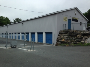 East Stroudsburg self storage from Lock Tyte Self Storage