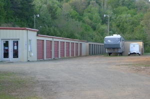 photo of Papertown Storage