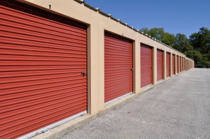Pikesville self storage from 140 Mini Storage