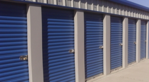 Bixby self storage from BattleCreek Mini Storage