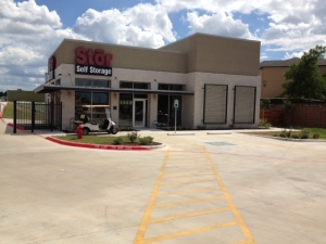 Leander self storage from Stor Self Storage - Cedar Park