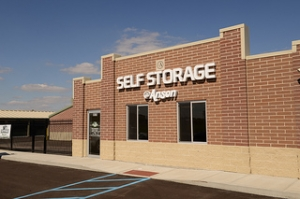 Carmel self storage from Self Storage @ Anson