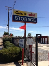 Glen's Mini Storage