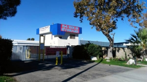 Palmdale self storage from AAA Stor-Stuff