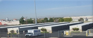 El Paso self storage from Montwood Self Storage