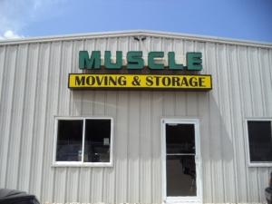 Carbondale self storage from U - Store