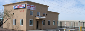 Marana self storage from Ina Freedom Self Storage