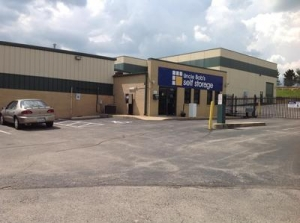 Ballwin self storage from Uncle Bob's Self Storage - Arnold - 3850 Vogel Road