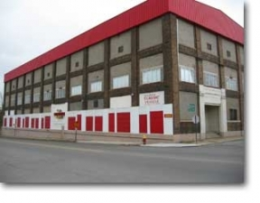 Redford self storage from Classic Self Storage