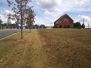 Douglasville self storage from Fortress Storage - Villa Rica