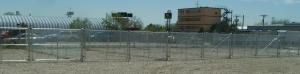 photo of Contractors Storage
