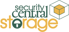 Knoxville self storage from Security Central Storage - Bearden